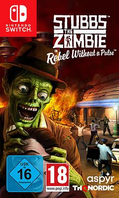 Einfach und sicher online bestellen: Stubbs the Zombie in Rebel without a Pulse in Österreich kaufen.