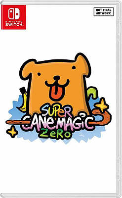 Einfach und sicher online bestellen: Super Cane Magic Zero (US-Import) in Österreich kaufen.