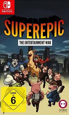 Einfach und sicher online bestellen: SuperEpic in Österreich kaufen.