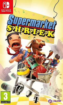 Einfach und sicher online bestellen: Supermarket Shriek in Österreich kaufen.