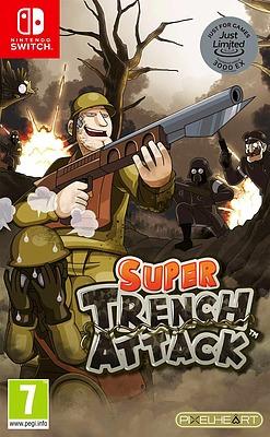 Einfach und sicher online bestellen: Super Trench Attack (PEGI) in Österreich kaufen.