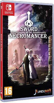Einfach und sicher online bestellen: Sword of the Necromancer (PEGI) in Österreich kaufen.
