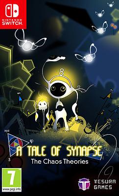 Einfach und sicher online bestellen: A Tale of Synapse: The Chaos Theories (PEGI) in Österreich kaufen.