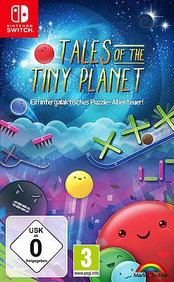 Einfach und sicher online bestellen: Tales of the Tiny Planet in Österreich kaufen.