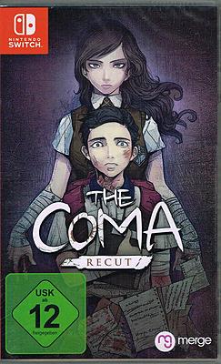 Einfach und sicher online bestellen: The Coma: Recut in Österreich kaufen.