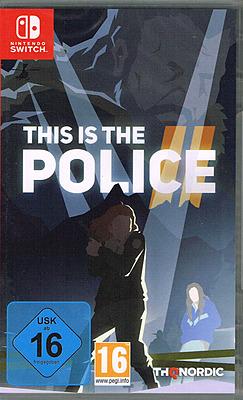 Einfach und sicher online bestellen: This is the Police 2 in Österreich kaufen.