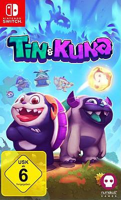 Einfach und sicher online bestellen: Tin & Kuna in Österreich kaufen.