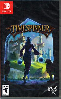 Einfach und sicher online bestellen: Timespinner (US-Import) in Österreich kaufen.