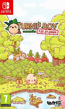 Einfach und sicher online bestellen: Turnip Boy Commits Tax Evasion in Österreich kaufen.