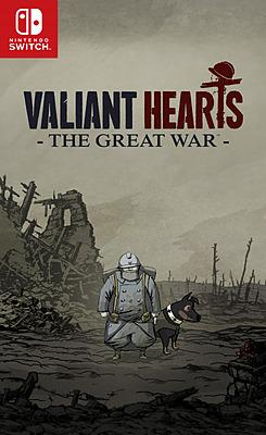 Einfach und sicher online bestellen: Valiant Hearts (AT-PEGI) in Österreich kaufen.