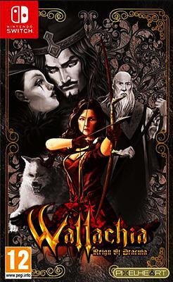 Einfach und sicher online bestellen: Wallachia: Reign of Dracula (PEGI) in Österreich kaufen.