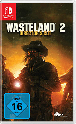 Einfach und sicher online bestellen: Wasteland 2 Directors Cut in Österreich kaufen.