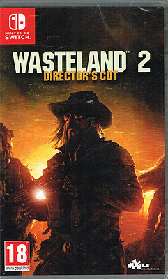 Einfach und sicher online bestellen: Wasteland 2 Directors Cut (PEGI) in Österreich kaufen.