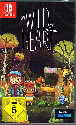 Einfach und sicher online bestellen: The Wild at Heart in Österreich kaufen.