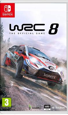 Einfach und sicher online bestellen: WRC 8 in Österreich kaufen.
