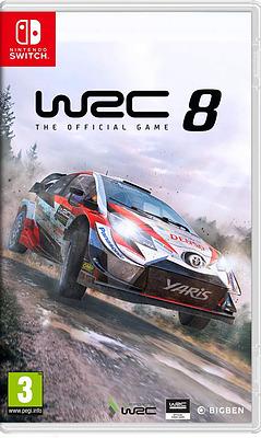 Einfach und sicher online bestellen: WRC 8 (PEGI) in Österreich kaufen.