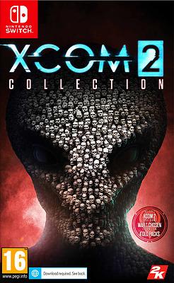 Einfach und sicher online bestellen: XCOM 2 Collection in Österreich kaufen.