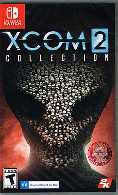 Einfach und sicher online bestellen: XCOM 2 Collection (US-Import) in Österreich kaufen.
