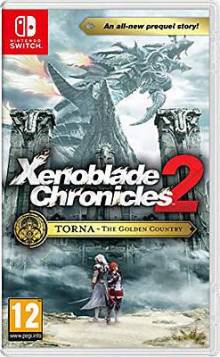 Einfach und sicher online bestellen: Xenoblade Chronicles 2: Torna - The Golden Country in Österreich kaufen.