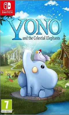 Einfach und sicher online bestellen: Yono and the Celestial Elephants (PEGI) in Österreich kaufen.