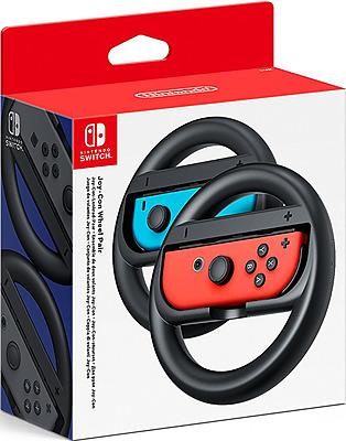 Einfach und sicher online bestellen: Nintendo Switch Joy-Con Lenkrad-Paar in Österreich kaufen.