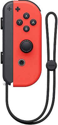 Einfach und sicher online bestellen: Nintendo Switch Joy-Con (R) Neon Rot in Österreich kaufen.