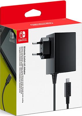 Einfach und sicher online bestellen: Nintendo Switch Netzteil in Österreich kaufen.