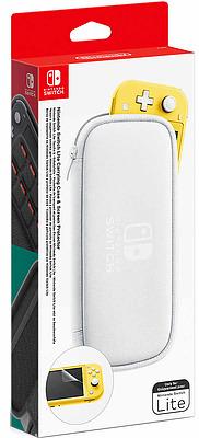 Einfach und sicher online bestellen: Nintendo Switch Lite Klapphülle und Schutzfolie in Österreich kaufen.