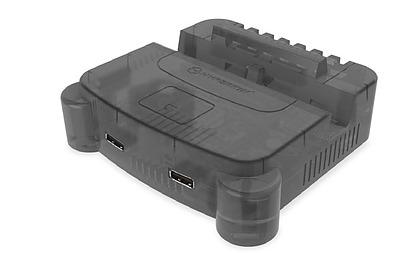 Einfach und sicher online bestellen: Nintendo Switch Retron Sb4 Console Dock grau in Österreich kaufen.