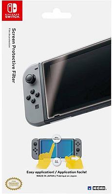 Einfach und sicher online bestellen: Nintendo Switch Protective Screen Filter in Österreich kaufen.