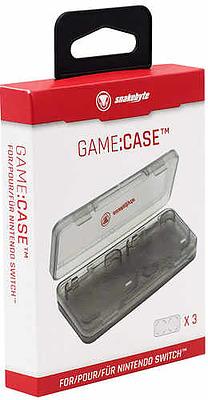 Einfach und sicher online bestellen: Snakebyte Card Case 12 in Österreich kaufen.