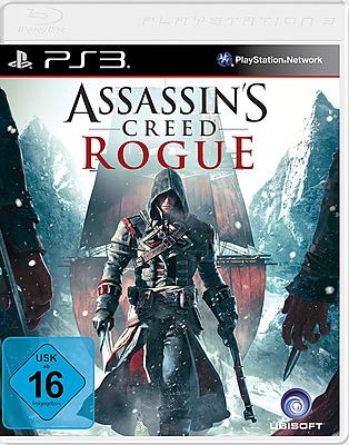 Einfach und sicher online bestellen: Assassins Creed: Rogue in Österreich kaufen.