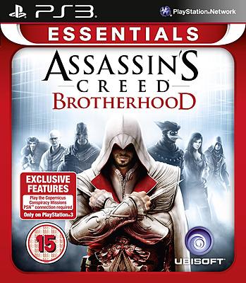 Einfach und sicher online bestellen: Assassins Creed: Brotherhood Essentials (Englisch) in Österreich kaufen.