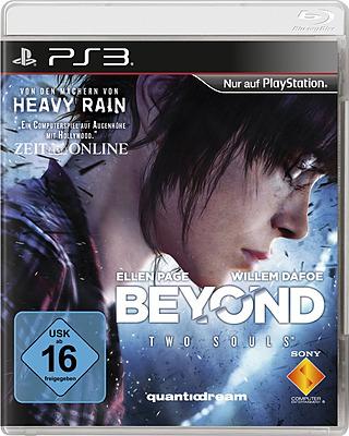 Einfach und sicher online bestellen: Beyond: Two Souls in Österreich kaufen.