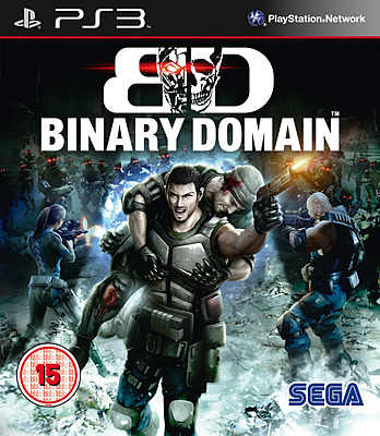 Einfach und sicher online bestellen: Binary Domain (EU-Import) in Österreich kaufen.