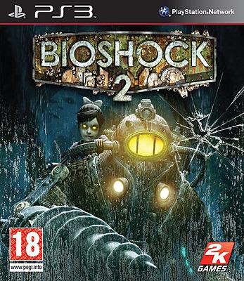 Einfach und sicher online bestellen: Bioshock 2 (AT-PEGI) in Österreich kaufen.