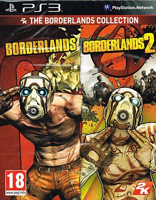 Einfach und sicher online bestellen: Borderlands 1 + 2 (Englisch) in Österreich kaufen.