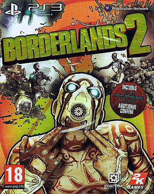Einfach und sicher online bestellen: Borderlands 2 Premiere Club Version (Englisch) in Österreich kaufen.