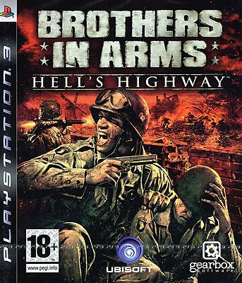 Einfach und sicher online bestellen: Brothers in Arms: Hells Highway (Englisch) in Österreich kaufen.