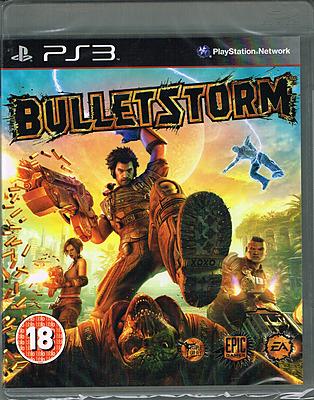 Einfach und sicher online bestellen: Bulletstorm (Englisch) in Österreich kaufen.