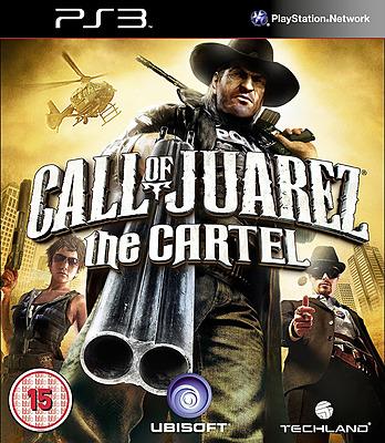 Einfach und sicher online bestellen: Call of Juarez: The Cartel (Englisch) in Österreich kaufen.