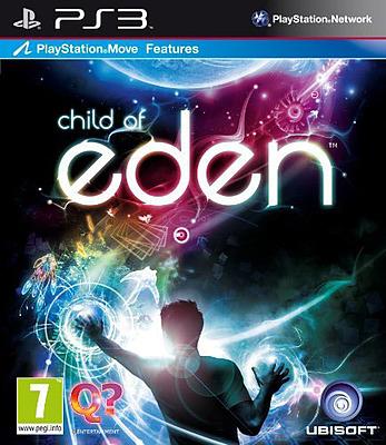 Einfach und sicher online bestellen: Child of Eden (EU-Import) in Österreich kaufen.