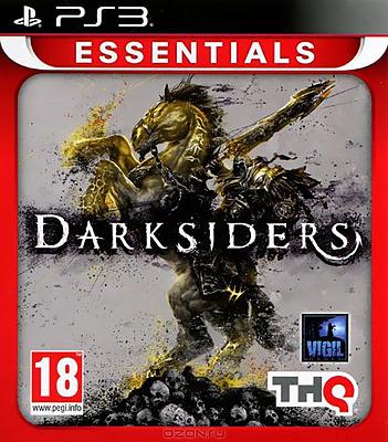 Einfach und sicher online bestellen: Darksiders Essentials (EU-Import) in Österreich kaufen.