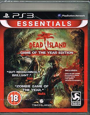 Einfach und sicher online bestellen: Dead Island Game of the Year Edition (Englisch) in Österreich kaufen.