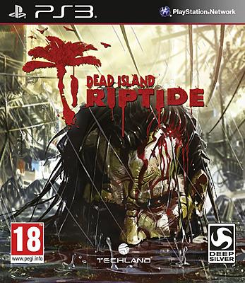 Einfach und sicher online bestellen: Dead Island: Riptide (EU-Import) in Österreich kaufen.