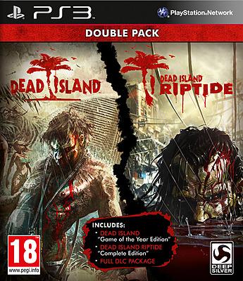 Einfach und sicher online bestellen: Dead Island Double Pack (AT-PEGI) in Österreich kaufen.