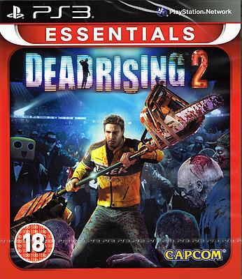 Einfach und sicher online bestellen: Dead Rising 2 Essentials (Englisch) in Österreich kaufen.