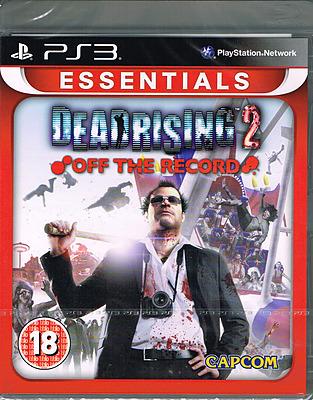 Einfach und sicher online bestellen: Dead Rising 2: Off the Record Essentials (English) in Österreich kaufen.