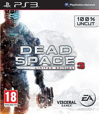 Einfach und sicher online bestellen: Dead Space 3 Limited Edition (AT-PEGI) in Österreich kaufen.