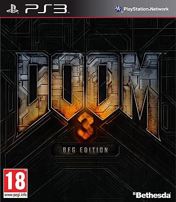 Einfach und sicher online bestellen: Doom 3 BFG Edition (AT-PEGI) in Österreich kaufen.